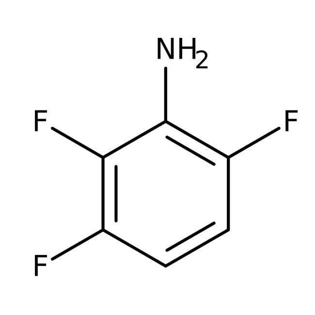 Alfa Aesar™2,3,6-trifluoroanilina, 99 % 5g Alfa Aesar™2,3,6-trifluoroanilina, 99 %