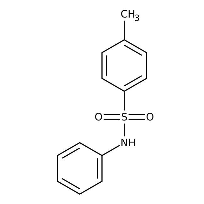 Alfa Aesar™p-Toluenesulfonanilide, 97%