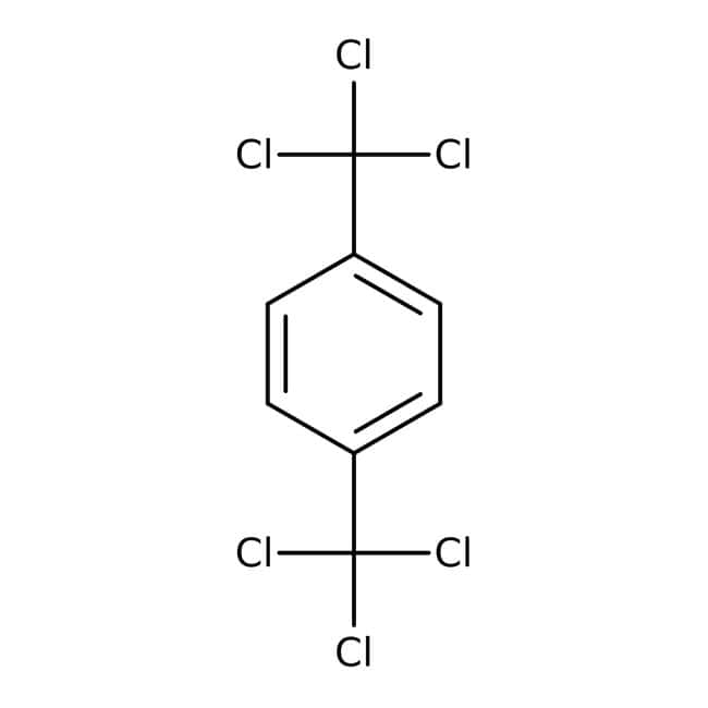 1,4-Bis(trichloromethyl)benzene, 99%, ACROS Organics™