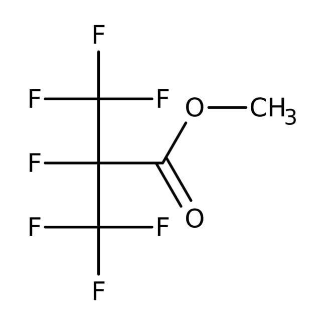 Methyl Heptafluoroisobutyrate 98.0+%, TCI America™