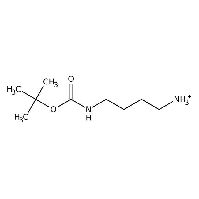 N-BOC-1,4-butanediamine, 95%, ACROS Organics™