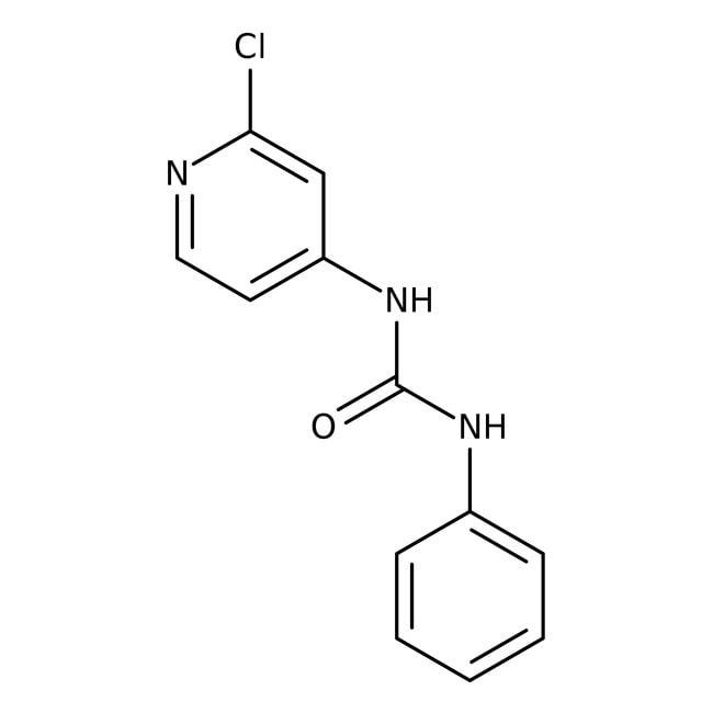 Forchlorfenuron, 98%, ACROS Organics™  Forchlorfenuron, 98%, ACROS Organics™