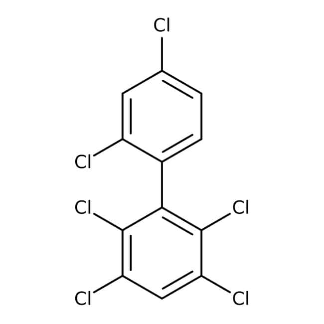 PCB 147 in n-Hexane 10μg/mL, Fisher Chemical™  Aryl chlorides