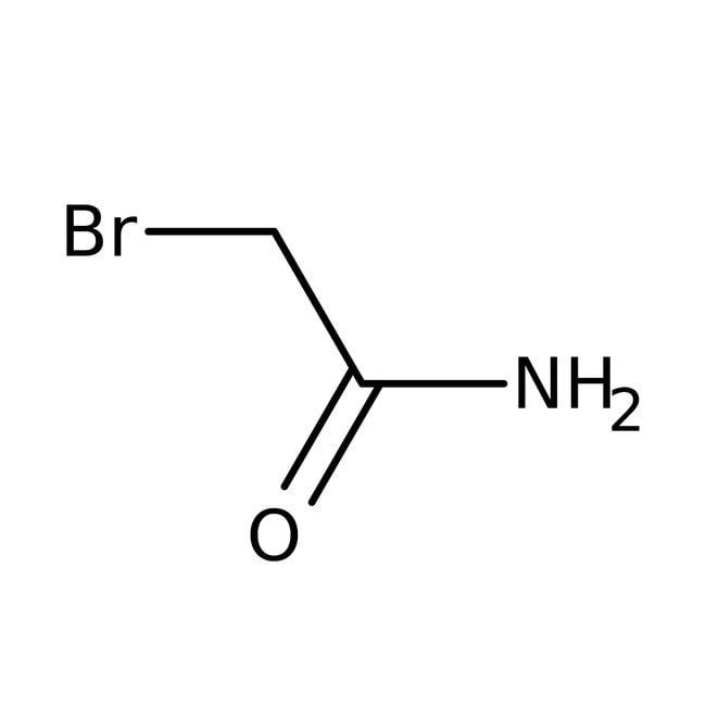 2-Bromoacetamide, 98%, ACROS Organics™