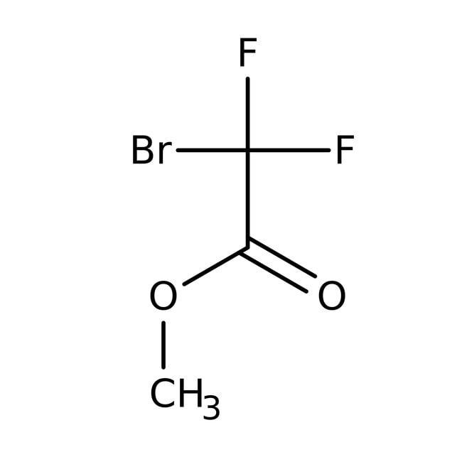 Methyl Bromodifluoroacetate 97.0+%, TCI America™