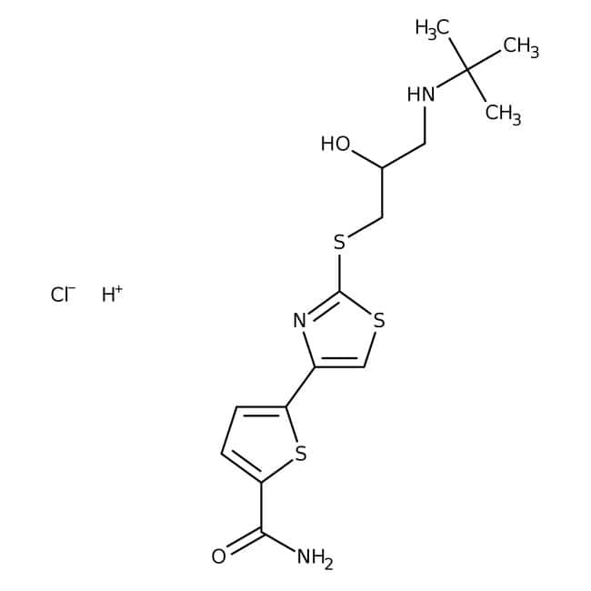 Arotinolol Hydrochloride 98.0+%, TCI America™