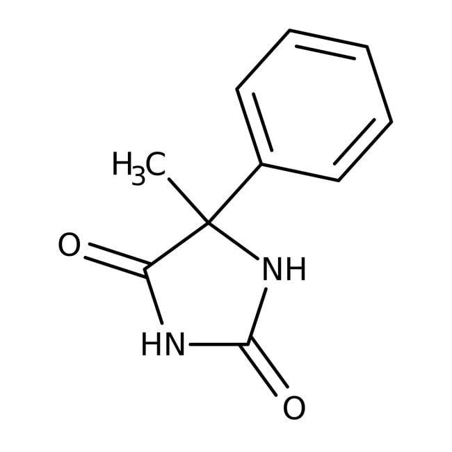 5-Methyl-5-phenylhydantoin, 99%, ACROS Organics