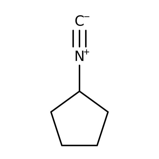 Cyclopentyl isocyanide, 96%, Acros Organics