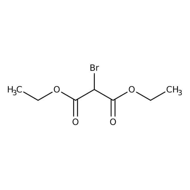 Diethyl bromomalonate, 90+%, ACROS Organics™