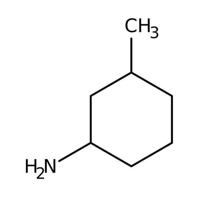 3-Methylcyclohexylamine (cis- and trans- mixture) 98.0+%, TCI America™