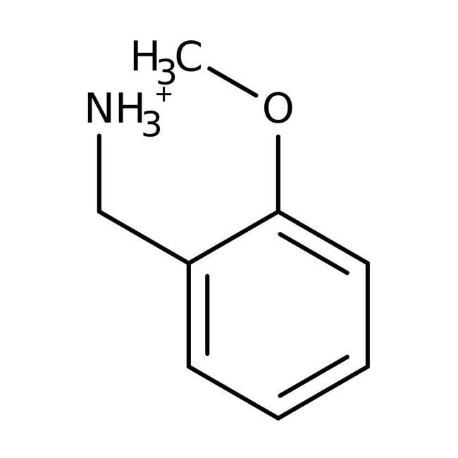 2-Methoxybenzylamine 97.0+%, TCI America™