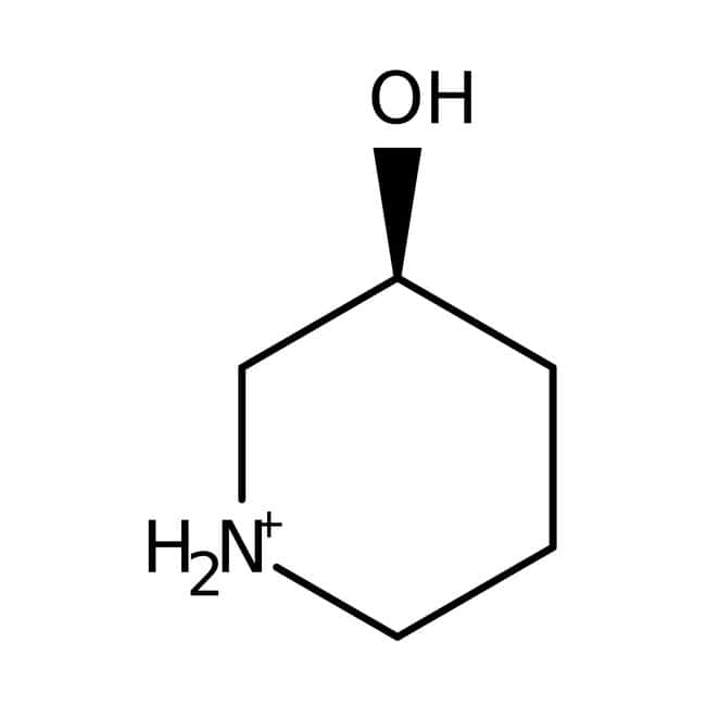 Alfa Aesar™3-Hydroxypiperidin, 98+% 2g Alfa Aesar™3-Hydroxypiperidin, 98+%