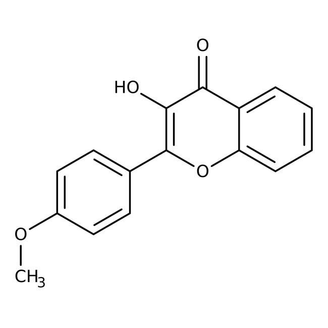 3-Hydroxy-4′-methoxyflavone 98.0+%, TCI America™