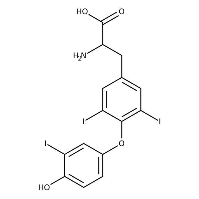 3,3',5-Triiodo-L-thyronine, 95%, ACROS Organics