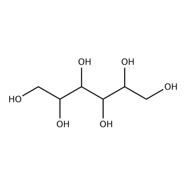 D-mannitol, 99%, MP Biomedicals™