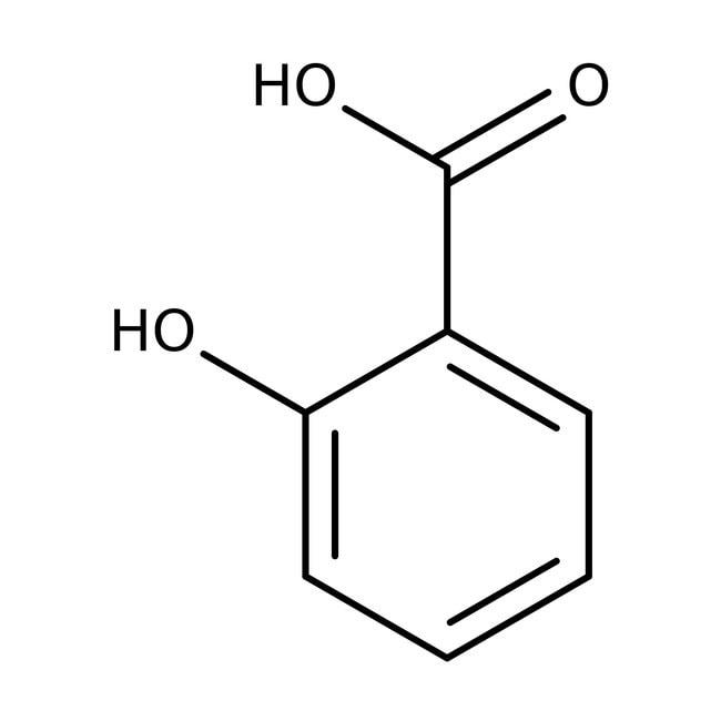Salicylic Acid, Powder, USP, 98-102%, Spectrum