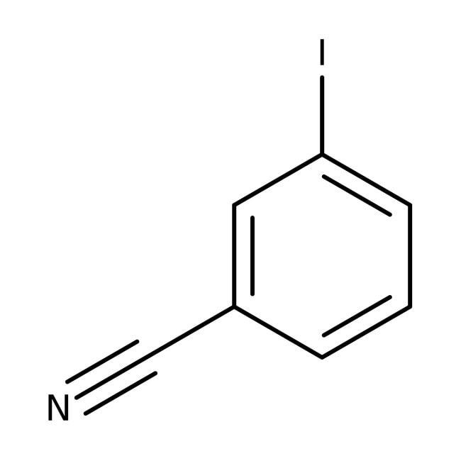 3-Iodobenzonitrile 98.0+%, TCI America™