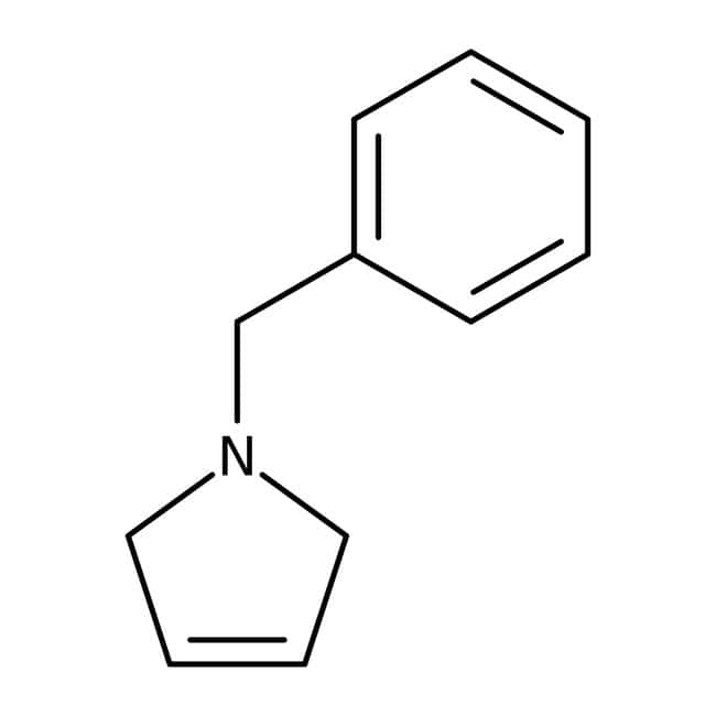 1-Benzyl-3-pyrroline, 97%, ACROS Organics™
