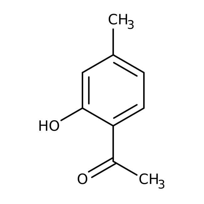 1-(2-Hydroxy-4-methylphenyl)ethan-1-one, 97%, Maybridge™