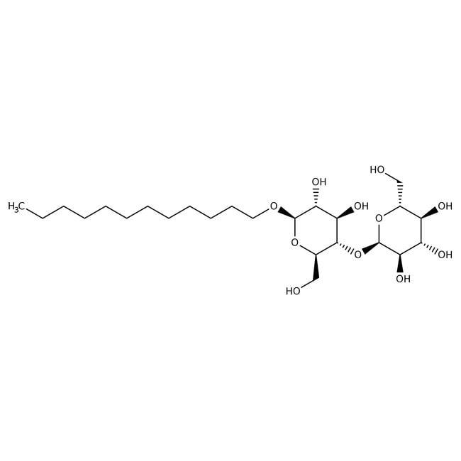 Alfa Aesar™n-Dodecyl-beta-D-maltopyranoside