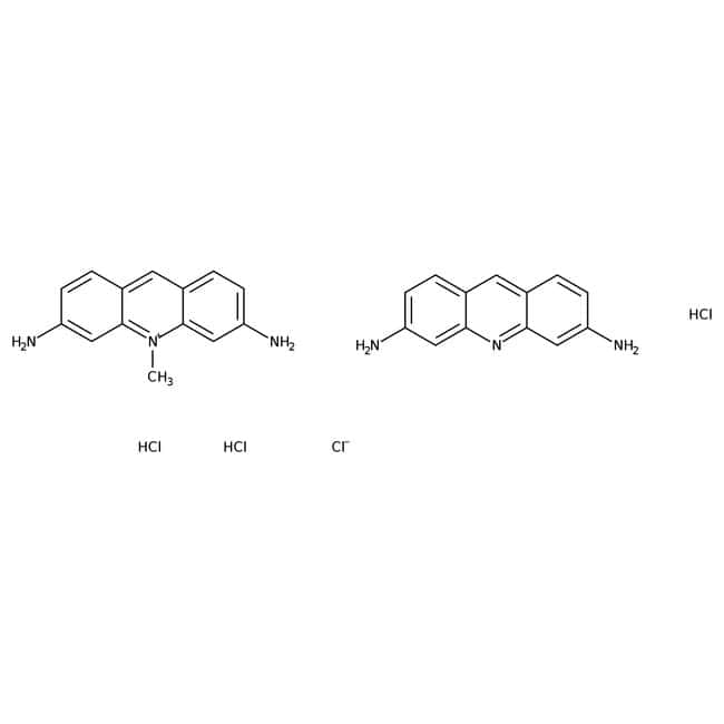 Acriflavine hydrochloride, ACROS Organics
