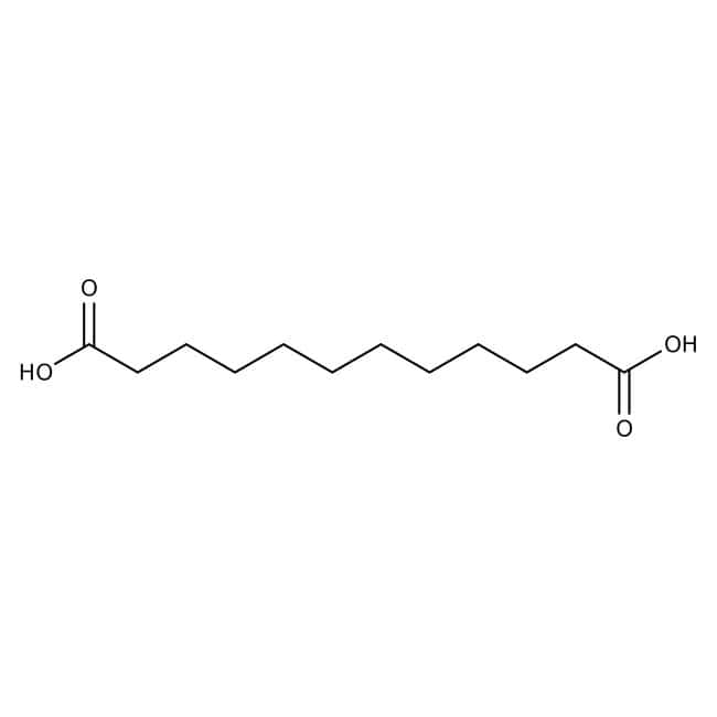 1,10-Decanedicarboxylic acid, 99%, ACROS Organics™