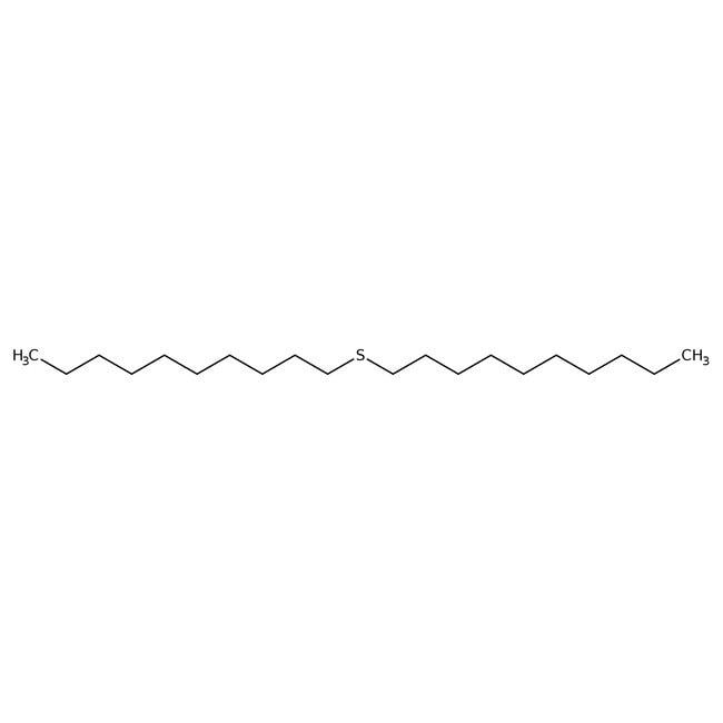Alfa Aesar  Di-n-decyl sulfide, 97%