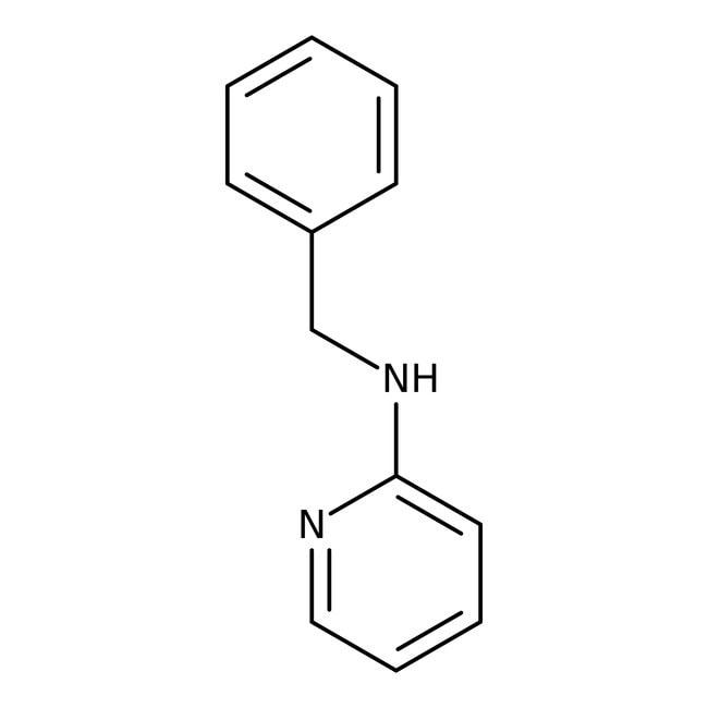 Alfa Aesar  2-Benzylaminopyridine, 98%