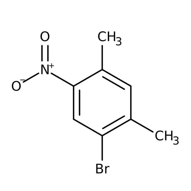 Alfa Aesar  1-Bromo-2,4-dimethyl-5-nitrobenzene, 95%