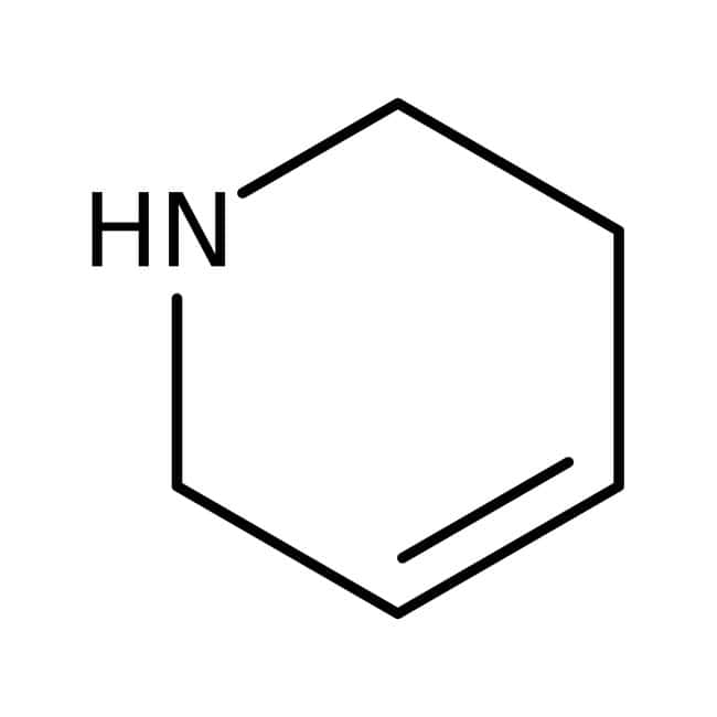 1,2,3,6-Tetrahydropyridine, 98%, ACROS Organics™