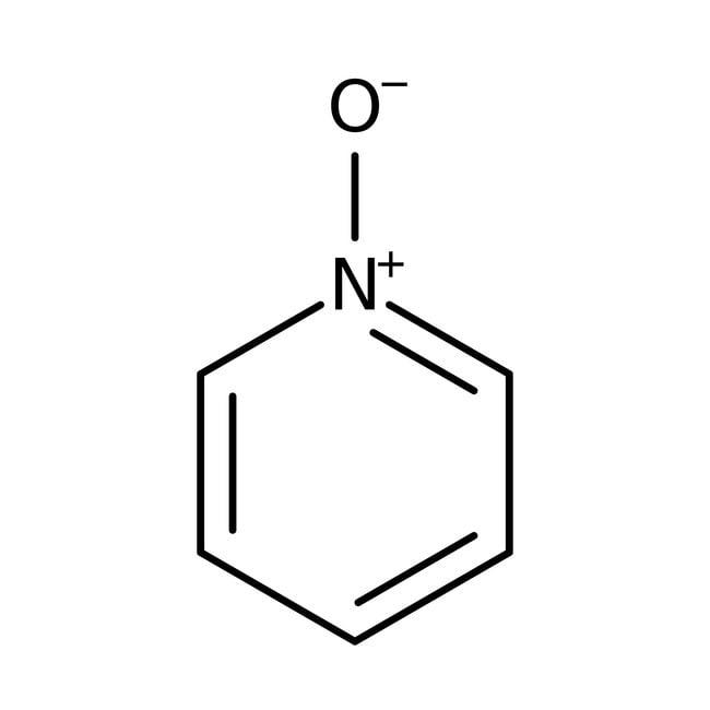 Pyridin-N-Oxid 98%, ACROS Organics™ 500 g-Glasflasche Pyridin-N-Oxid 98%, ACROS Organics™