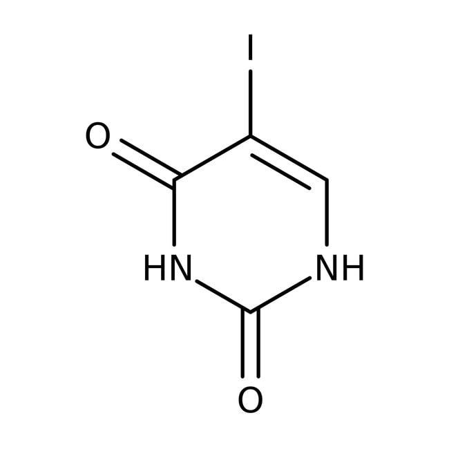 5-Iodouracil, 99%, ACROS Organics™