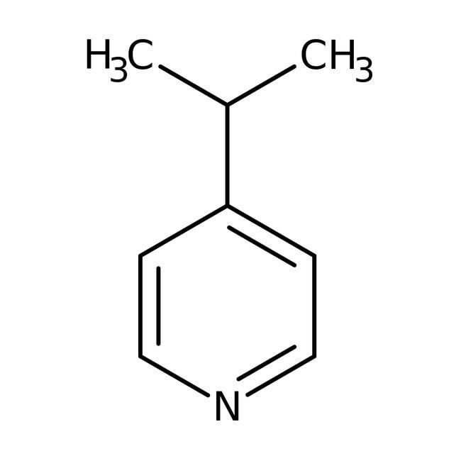 4-Isopropylpyridine 98.0+%, TCI America™