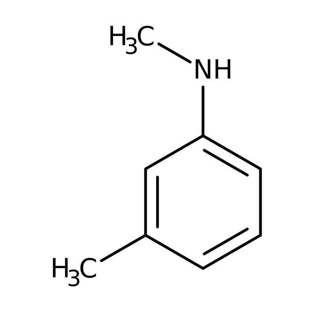 N-Methyl-m-toluidine 98.0+%, TCI America™