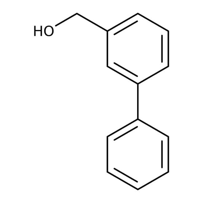 3-(Hydroxymethyl)biphenyl 96.0+%, TCI America™