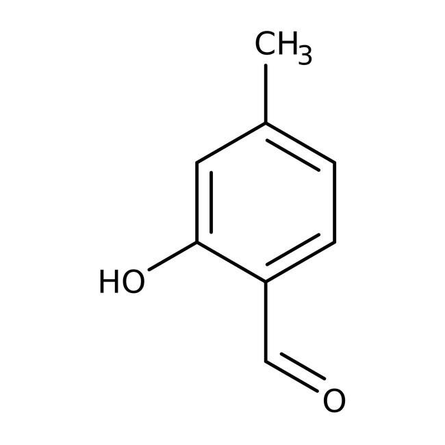 4-Methylsalicylaldehyde 98.0+%, TCI America™
