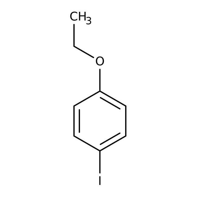 4-Iodophenetole 98.0+%, TCI America™
