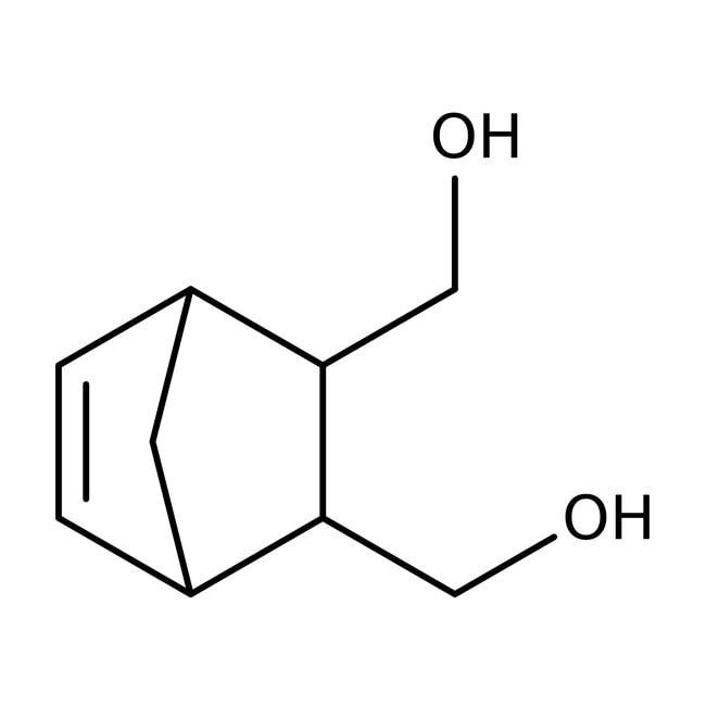 Alfa Aesar™5-Norbornene-2-endo,3-endo-dimethanol, 98%