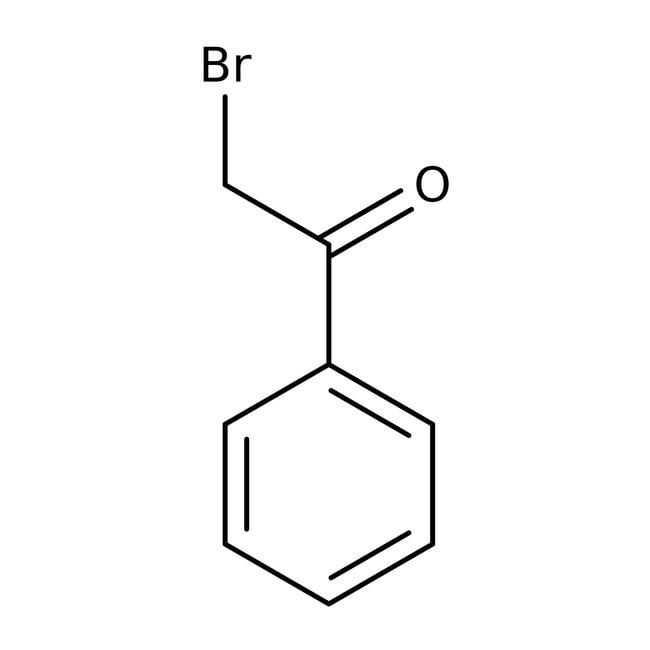 2-Bromoacetophenone, 98%, ACROS Organics™