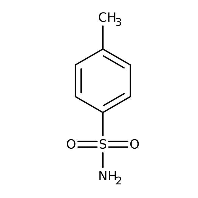 Alfa Aesar™p-Toluenesulfonamide, 98+% 250g Alfa Aesar™p-Toluenesulfonamide, 98+%