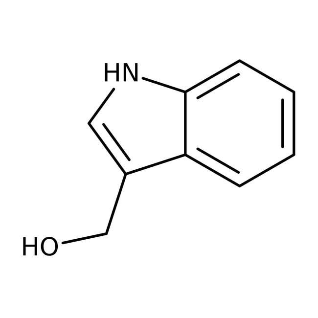 3-Indolemethanol 98.0+%, TCI America™