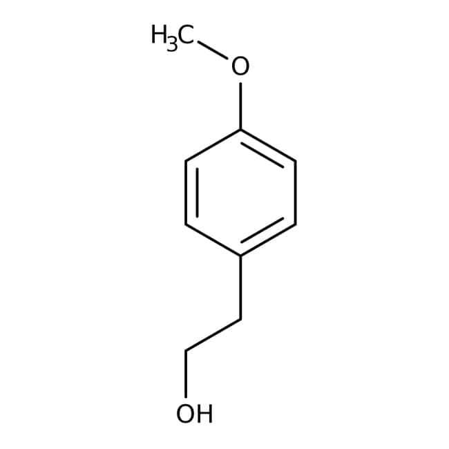 4-Methoxyphenethyl alcohol, 96%, ACROS Organics