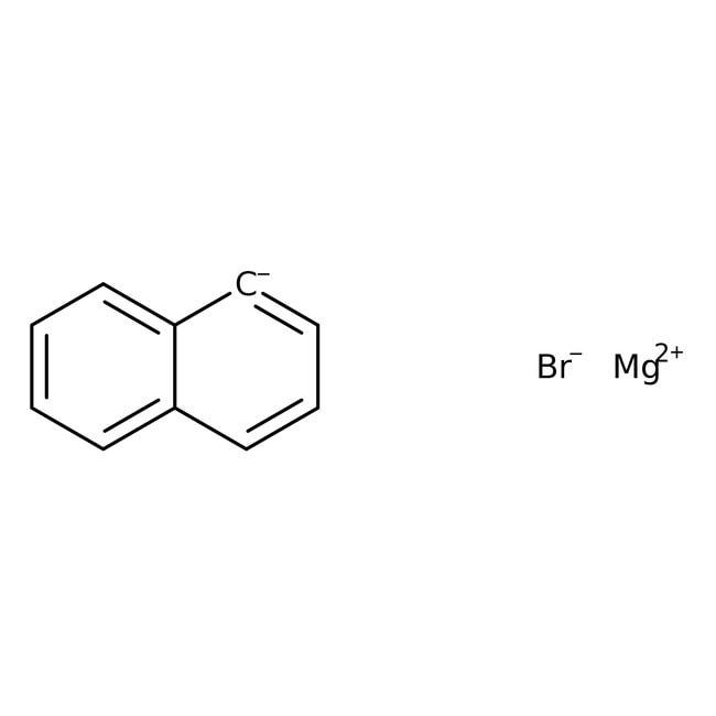 1-Naphthylmagnesium bromide, ACROS Organics
