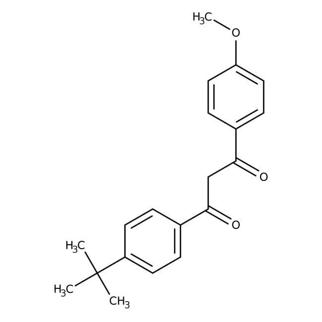 Avobenzone, 97%, Spectrum