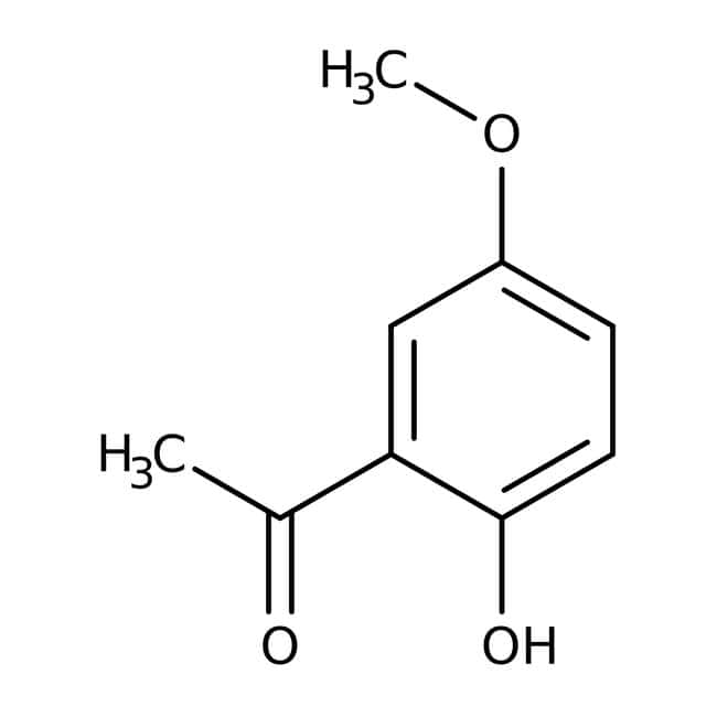 Alfa Aesar  2'-Hydroxy-5'-methoxyacetophenone, 99%