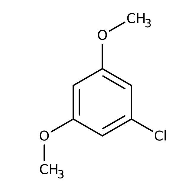 5-chloro-1,3-dimethoxybenzene, 97%, ACROS Organics