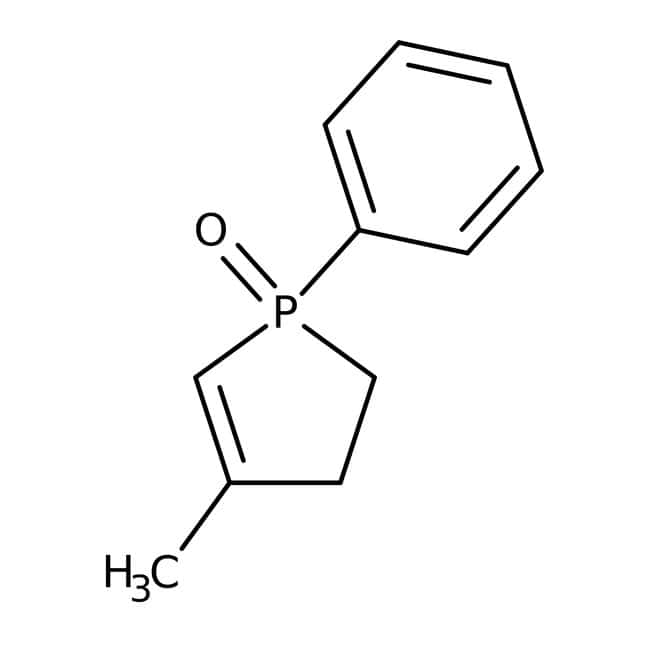 3-Methyl-1-phenyl-2-phospholene 1-Oxide 95.0+%, TCI America™