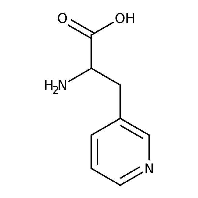 Alfa Aesar™3-(3-Pyridyl)-D-alanine, 95% 5g Alfa Aesar™3-(3-Pyridyl)-D-alanine, 95%