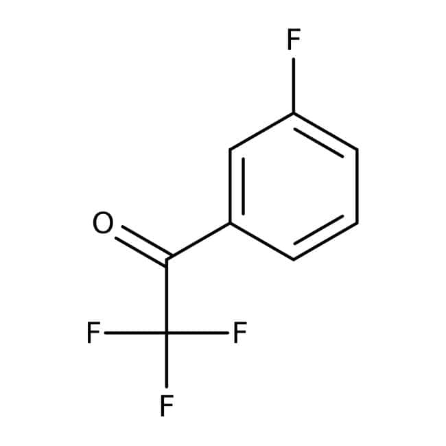 Alfa Aesar™2,2,2,3'-Tetrafluoroacetophenone, 98%