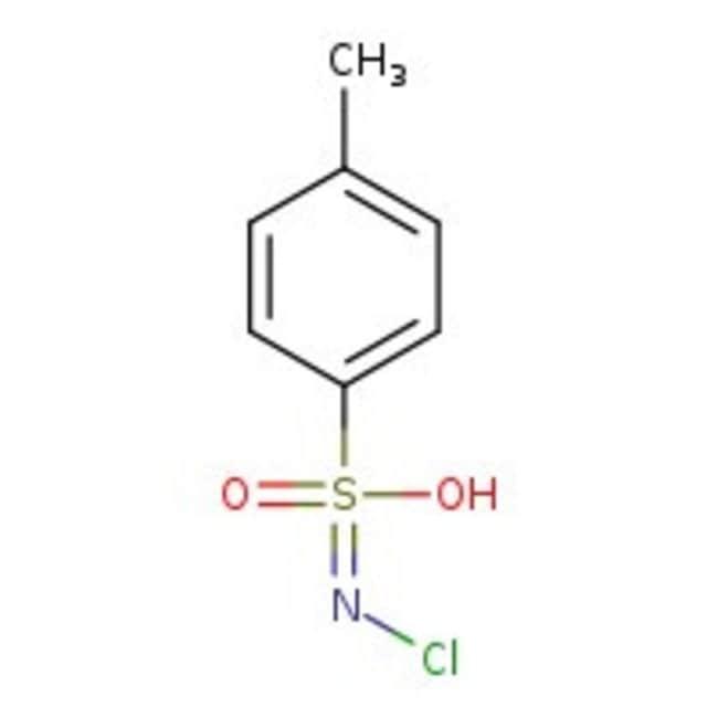Chloramine-T trihydrate, 97+%, ACROS Organics™